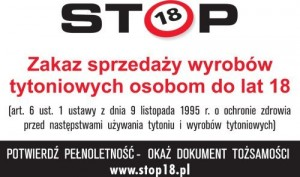 STOP18